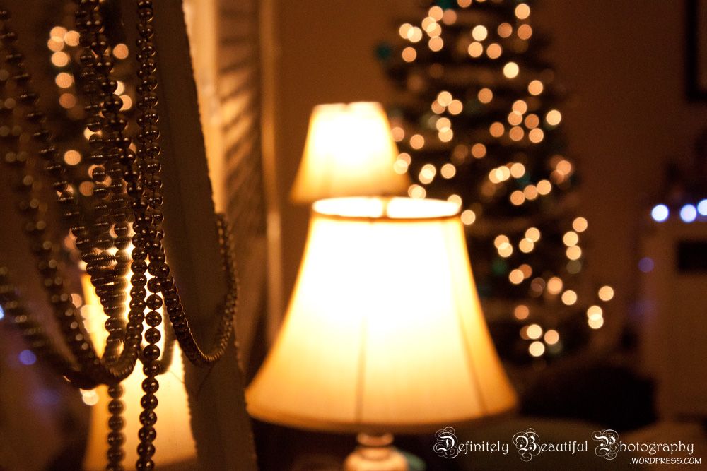 Bokeh For Ambience