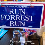 The Bubba Gump Experience